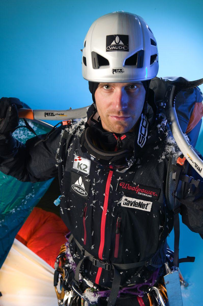 """Fredrik Sträng. Äventyrare, Bergsklättrare, Föreläsare. Fredrik Sträng har gjort åtta 8000 m expeditioner. Föreläser om motivation, kreativt tänkande, teamutveckling och entreprenörskap för alla som känner för att knäcka sitt eget """"Mount Everest"""". Ring Skillspartner - 08-684 049 24."""