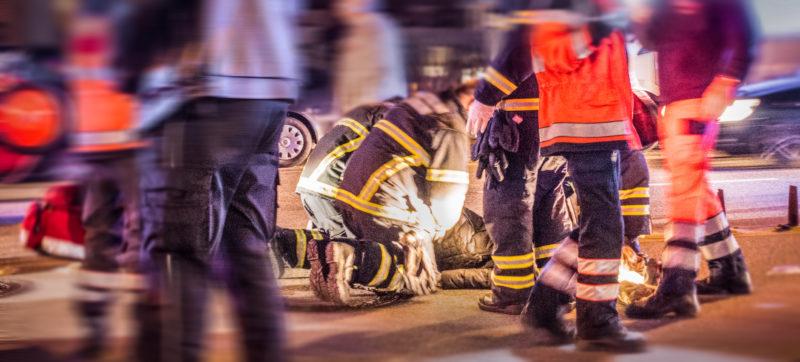 Skräddarsydda föreläsningar och kurser för team och medarbetare på sjukhusens akutmottagningar, polisen, räddningstjänsten, militären. Kunskap & Inspiration - Skillspartner