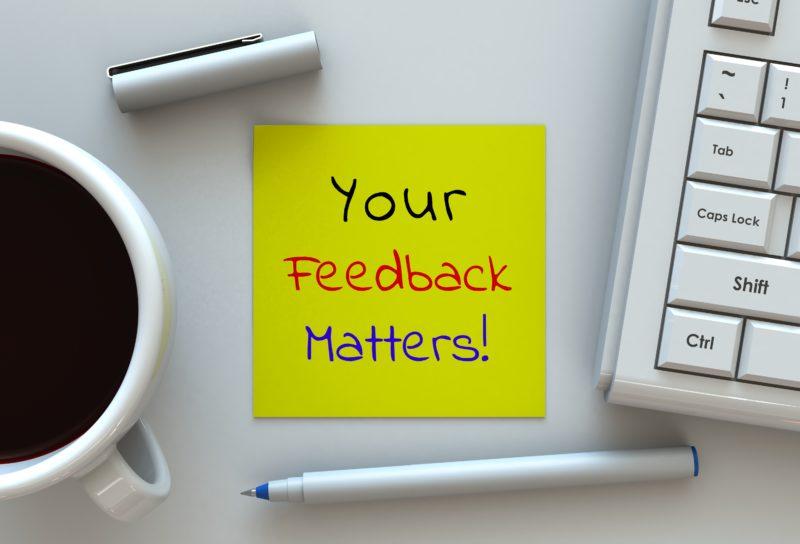 Kurser och föreläsningar i Feedback. Utvecklar medarbetare i att ta emot feedback på ett konstruktivt sätt. - Alltid skräddarsydda kurser.